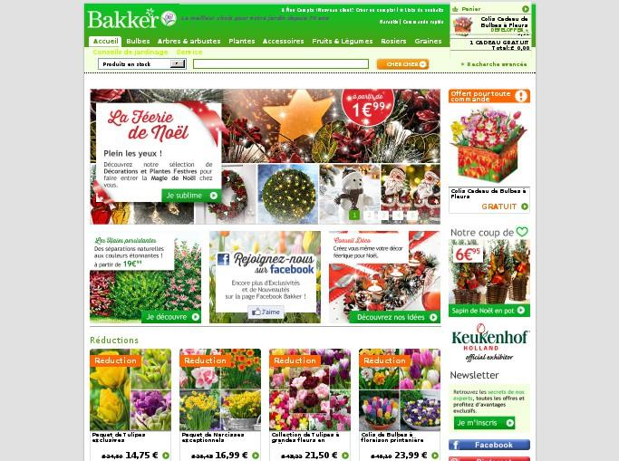Code promo bakker un cadeau offert - Code promo habitat et jardin livraison gratuite ...