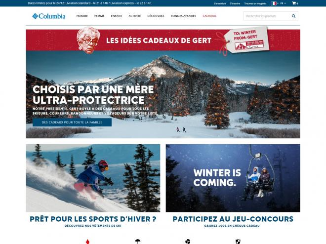 Columbia sportswear outlet coupon code