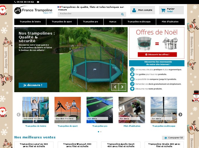 Code promo france trampoline livraison offerte france - Code promo vertbaudet livraison offerte ...