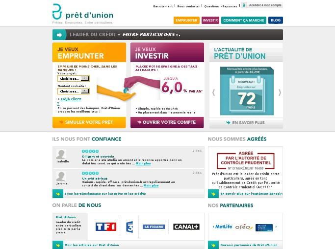Image Result For Credit En Ligne Pret Duniona