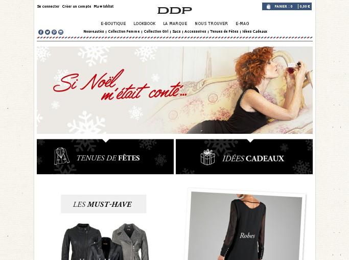 Ddp monogram coupon code